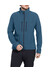 VAUDE Qimsa Softshell Jacket Men washed blue